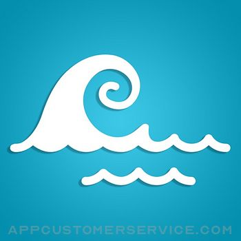Tide Alert (NOAA) - USA Customer Service