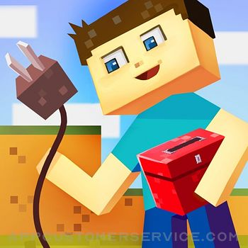 Plug Toolbox for Minecraft Customer Service