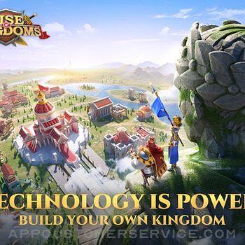 Rise of Kingdoms ipad image 1