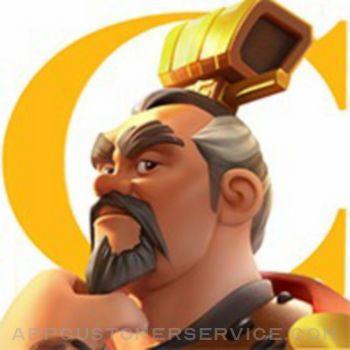 Rise of Kingdoms Customer Service