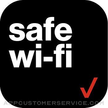 Safe Wi-Fi Customer Service