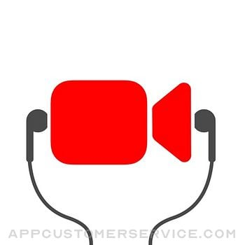 Mideo: Record Video With Music Customer Service