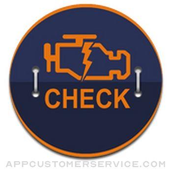 OBD2 Torque : OBDII Check Car Customer Service