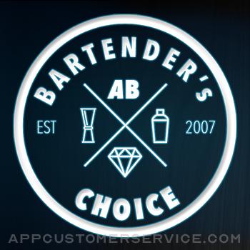 Bartender's Choice Vol. 2 Customer Service
