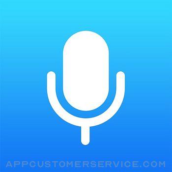 Dialog - Translate Speech Customer Service