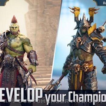 RAID: Shadow Legends iphone image 4