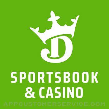 DraftKings Sportsbook & Casino Customer Service