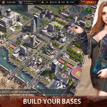 Age of Z Origins:Tower Defense ipad image 1