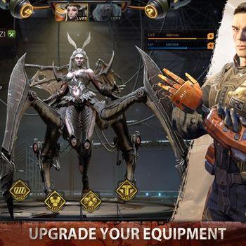Age of Z Origins:Tower Defense ipad image 3