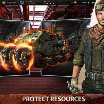 Age of Z Origins:Tower Defense ipad image 4