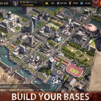 Age of Z Origins:Tower Defense iphone image 1