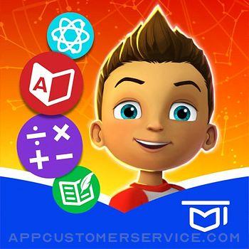Adventure Academy Customer Service