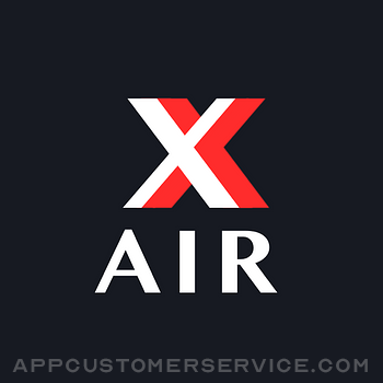 X Air Controller Customer Service