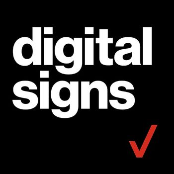 Verizon Digital Signage Customer Service
