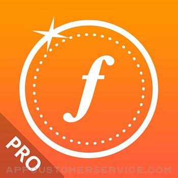Fudget Pro: Budget Planner Customer Service