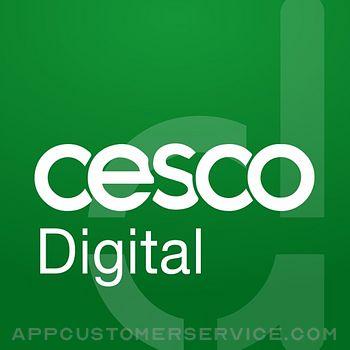 CESCO Digital Customer Service