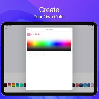 App Icon Maker - Design Icon ipad image 3