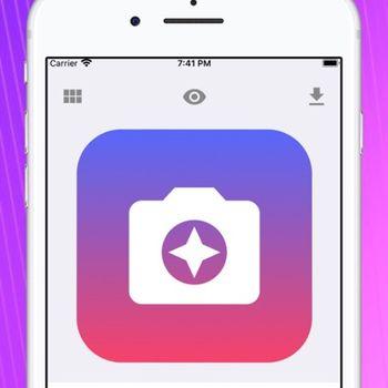 App Icon Maker - Design Icon iphone image 1