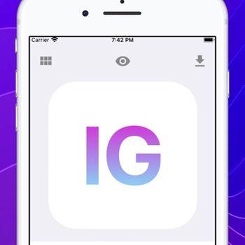App Icon Maker - Design Icon iphone image 2