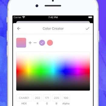 App Icon Maker - Design Icon iphone image 3