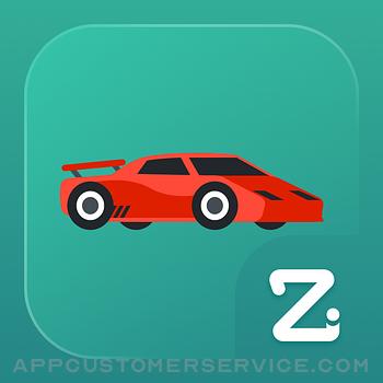 DMV Practice Test by Zutobi Customer Service