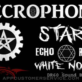 Necrophonic iphone image 1