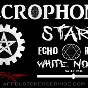 Necrophonic iphone image 2