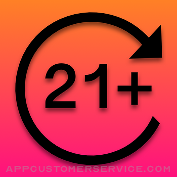 21+ Age Check ID Scanner Customer Service