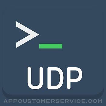UDP Terminal Customer Service