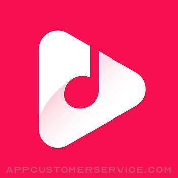 Music Player ‣ Customer Service