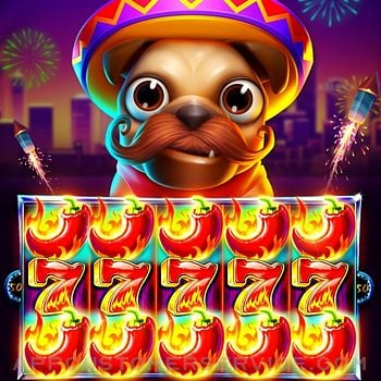 Cash Frenzy™ - Slots Casino ipad image 1