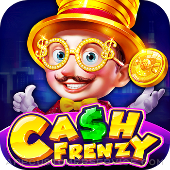 Cash Frenzy™ - Slots Casino Customer Service