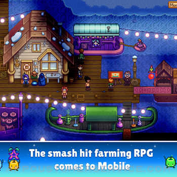 Stardew Valley ipad image 3