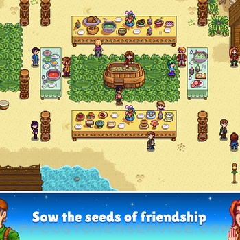 Stardew Valley ipad image 4