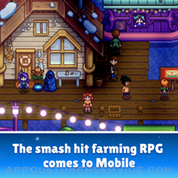 Stardew Valley iphone image 3