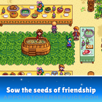 Stardew Valley iphone image 4