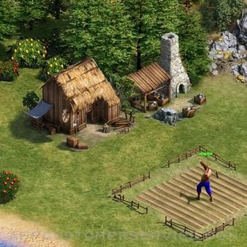 Rise of Empires: Fire and War iphone image 1