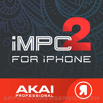 iMPC Pro 2 for iPhone Customer Service