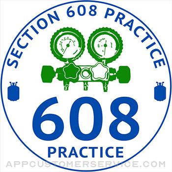 EPA 608 Practice Customer Service