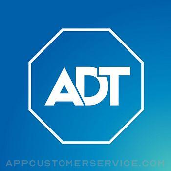 ADT Control ® Customer Service