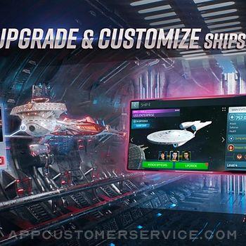 Star Trek Fleet Command ipad image 3
