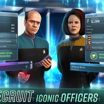Star Trek Fleet Command ipad image 4