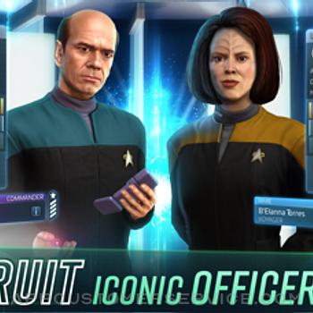 Star Trek Fleet Command iphone image 3