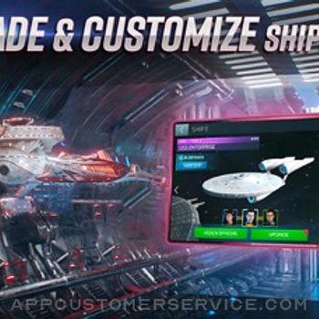 Star Trek Fleet Command iphone image 4