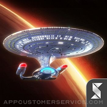 Star Trek Fleet Command Customer Service