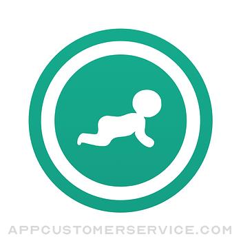 Child Custody Log: Alimentor 2 Customer Service