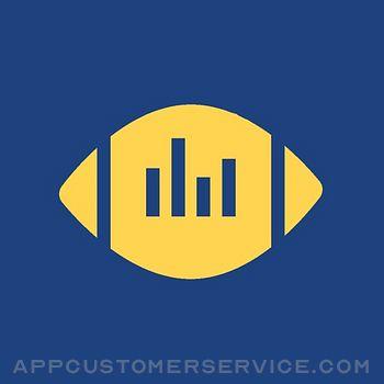 SEC Football Scores and Radio Customer Service