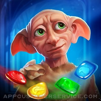 Harry Potter: Puzzles & Spells Customer Service