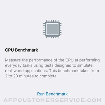 Geekbench 5 iphone image 2