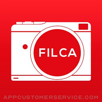 FILCA - SLR Film Camera Customer Service